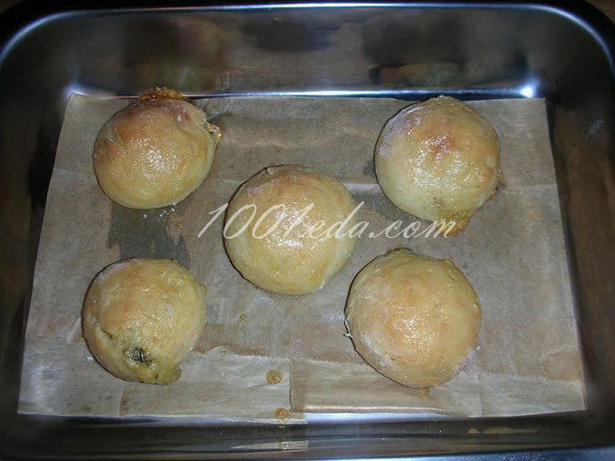 Рецепт сырников шариков