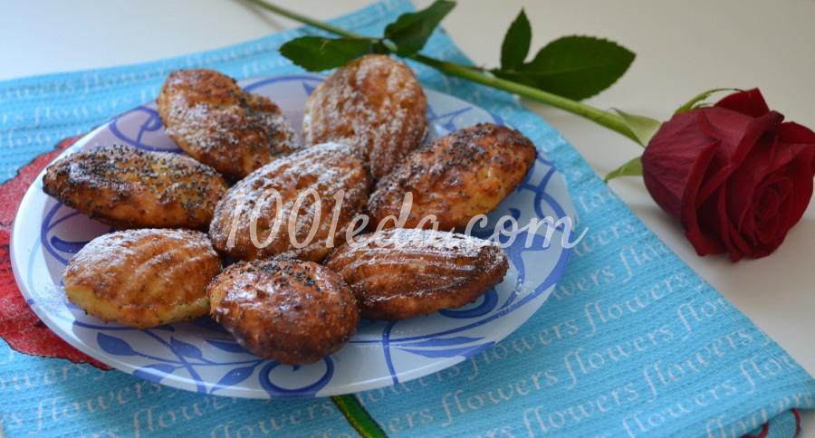 Печенье диетическое на завтрак – кулинарный рецепт
