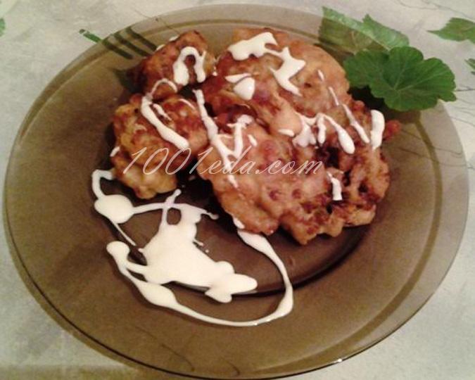 Куриные крылышки в маринаде рецепт с фото пошагово