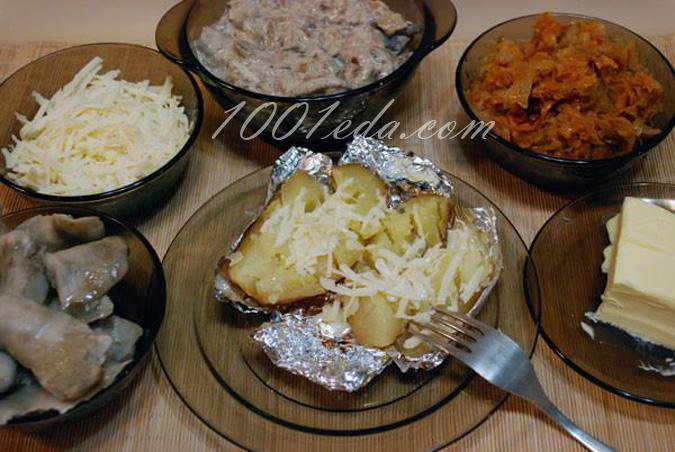 Диетическое блюдо из брокколи и курицы