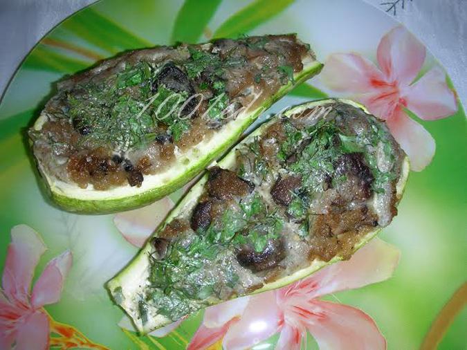 Курица с грибами в соусе в духовке рецепт пошагово