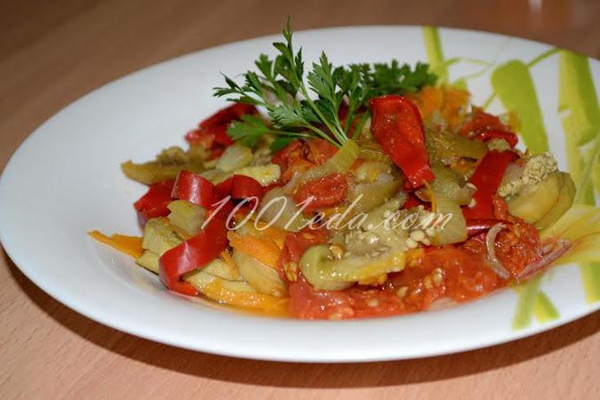 вкусное диетическое питание рецепты