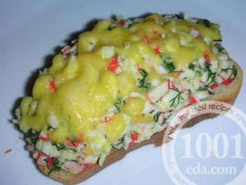 Рецепт слоеного торта с белковым кремом