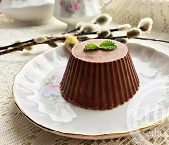 Сырок творожный в шоколаде