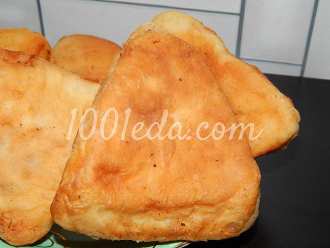 домашние беляши рецепт с фото пошаговый