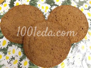 мультиварка рецепты шоколадный бисквит рецепт