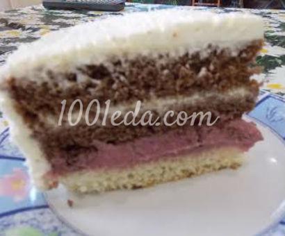 Малиновый курд рецепт для торта