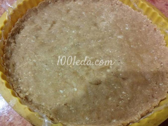 Нежнейший ванильный чизкейк без выпечки, пошаговый рецепт с фото