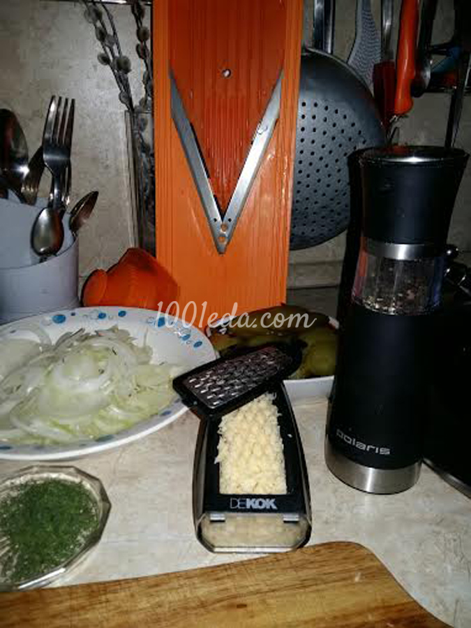 Быстрый ужин в мультиварке рецепт пошагово