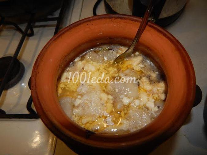 Как приготовить соус для голубцов рецепт с фото