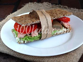 Бутерброды на праздничный стол рецепты с фото простые