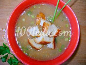мультиварка рецепт приготовления супа с копченостями
