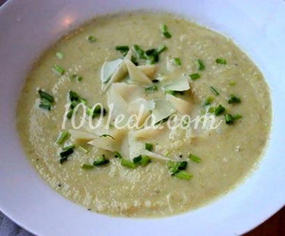 рецепт капустного супа с сельдереем
