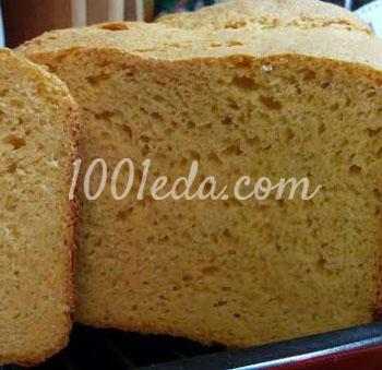 Рецепты хлебопечки пошагово 54