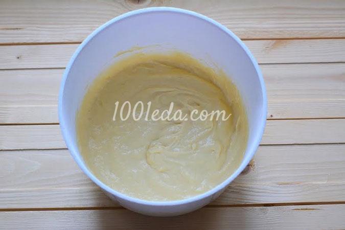 вафли венские в духовке рецепт с фото пошагово в