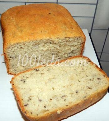 Рецепты хлебопечки пошагово 84
