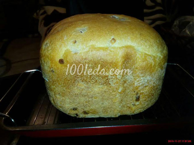 Луковый хлеб в духовке рецепт с фото пошагово