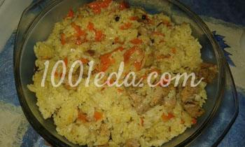 Пропаренный рис польза и вред для организма особенности