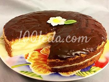 рецепт торт как магазинный