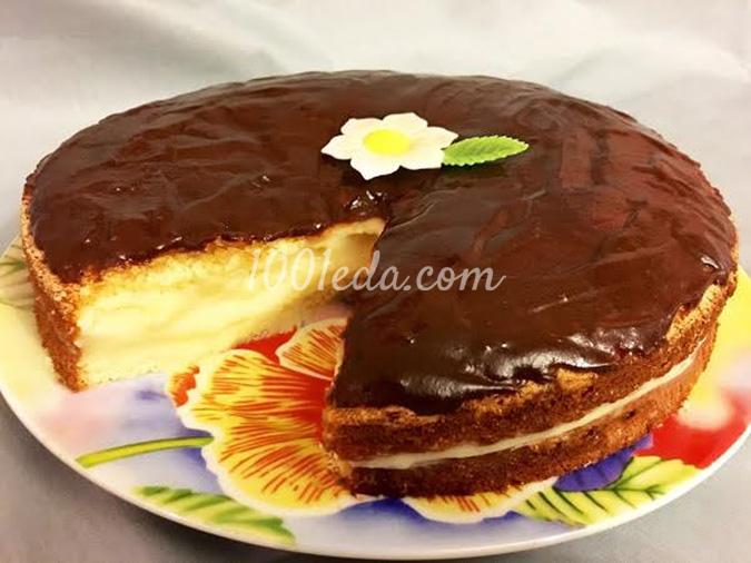 Торт чародейка рецепт с фото пошагово