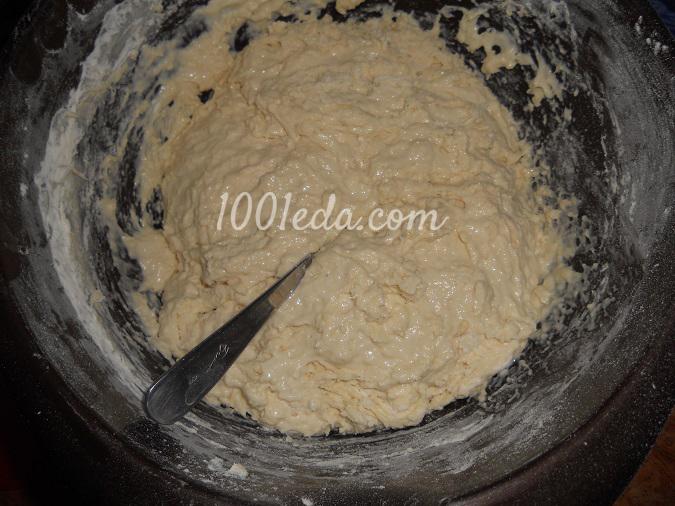Рецепт пирога из кефира с пошаговым