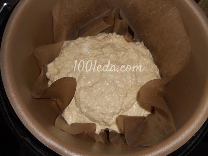 вкусные рецепты пирожков в мультиварке