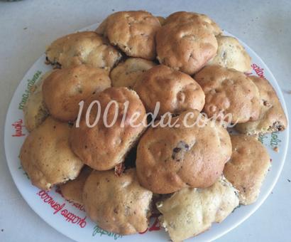 Царское печенье: рецепт с пошаговым фото