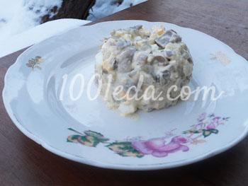 Приготовление манной каши рецепт с фото пошагово