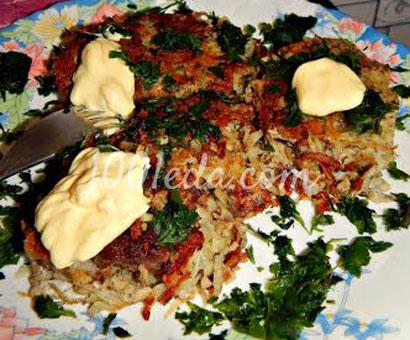 Рецепты и названия итальянских салатов
