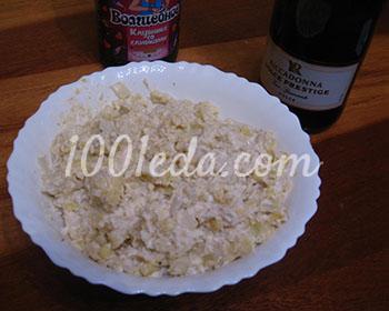 """Немецкий картофельный салат """"Семейная традиция"""" – кулинарный рецепт"""