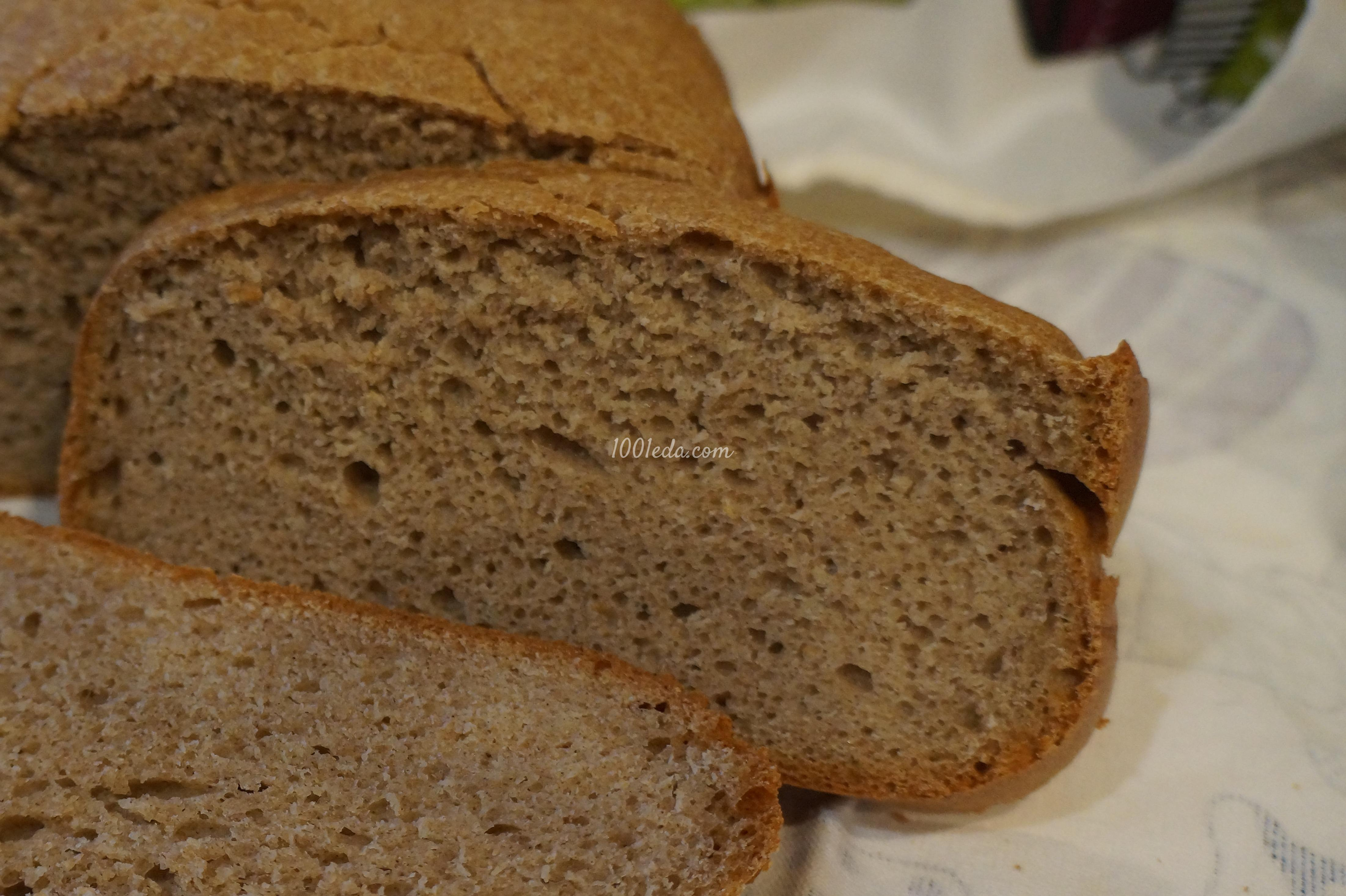 Хлебопечка ржаной простыеы