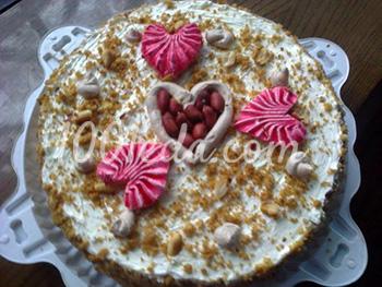 Торт для любимых