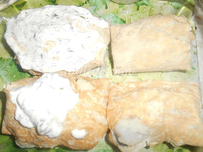 рецепт сулугуни в лаваше в духовке рецепт