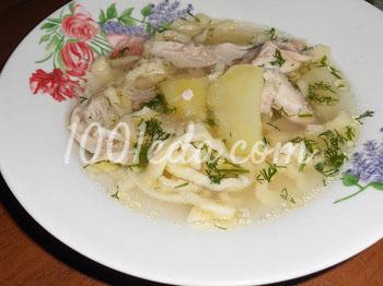 Овощи гриль в духовке с пошаговым 15