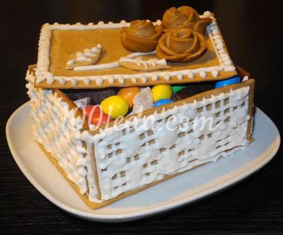 Шкатулка сладостей
