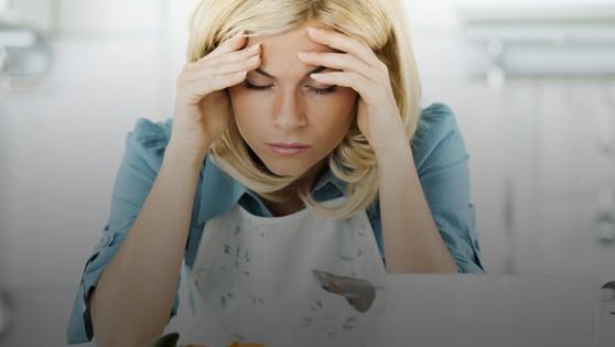 Как питаться в стрессовых ситуациях