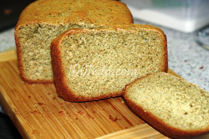 Хлеб в хлебопечке 34 рецепта с фото пошагово. Как