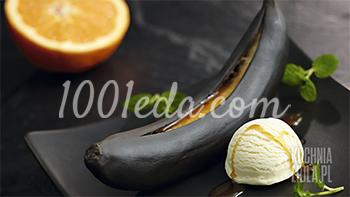 Ванильное мороженое, пошаговый рецепт с фото