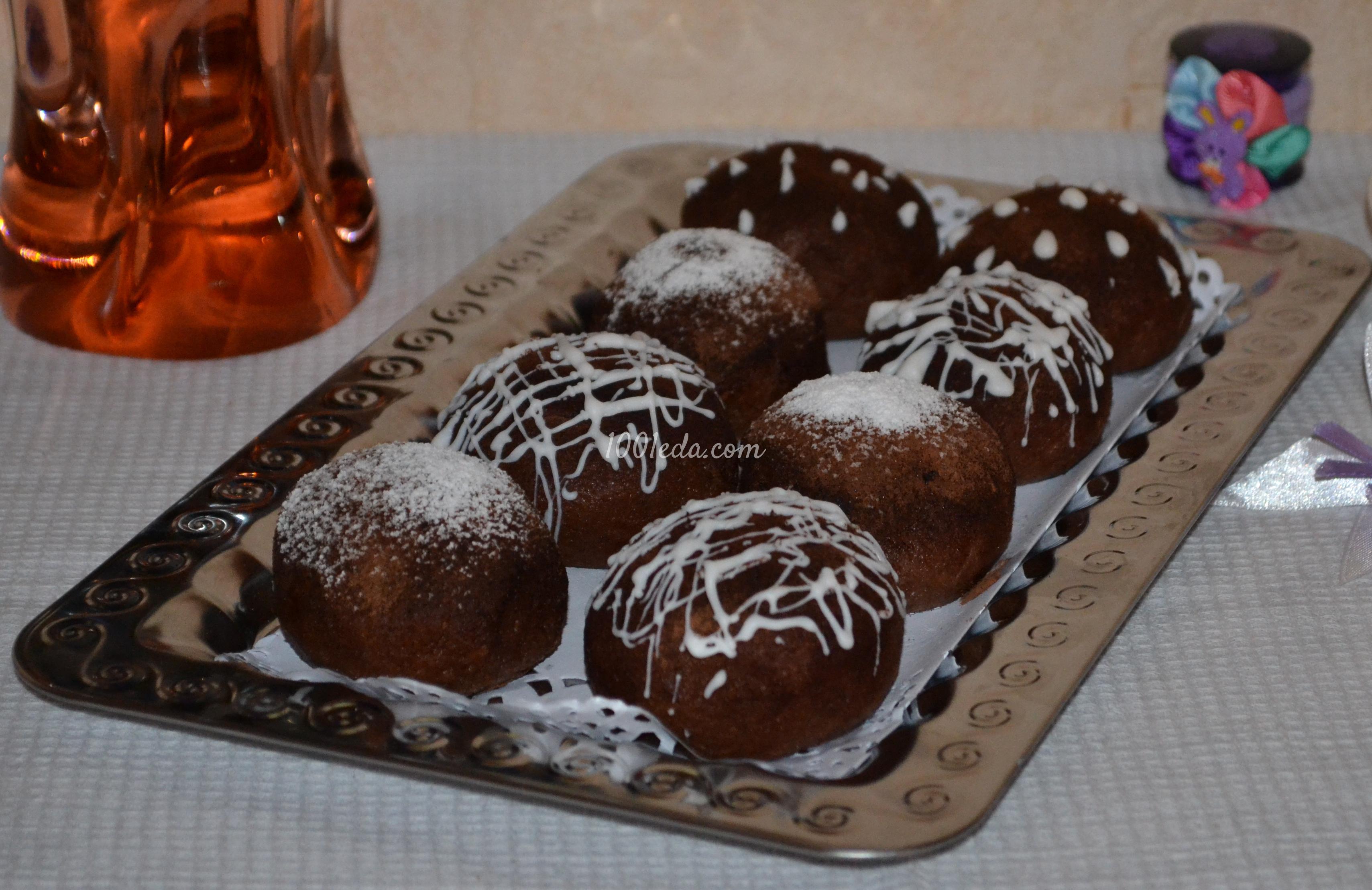 Пирожное Картошка без сгущенки (рецепт с фото) 57
