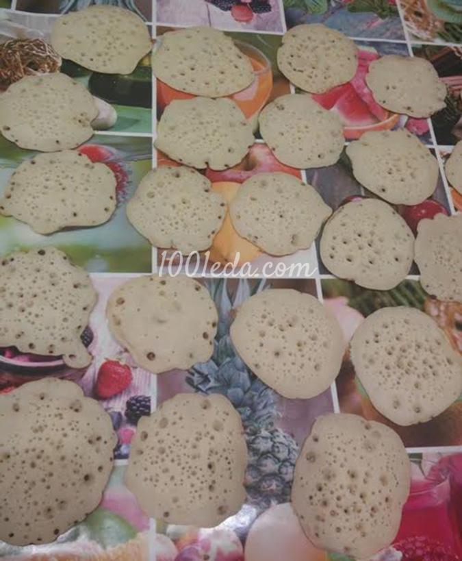тушенка в духовке рецепт пошагово с фото