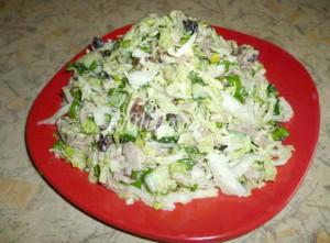 Диетические блюда из брокколи и цветной капусты рецепты