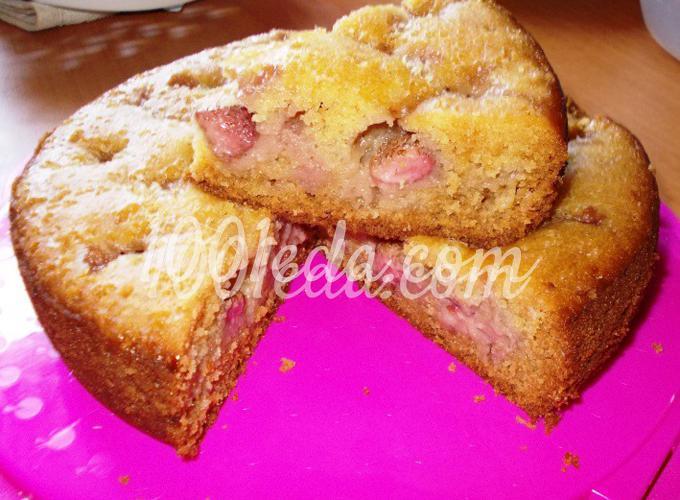 рецепты тортов с фото в духовке