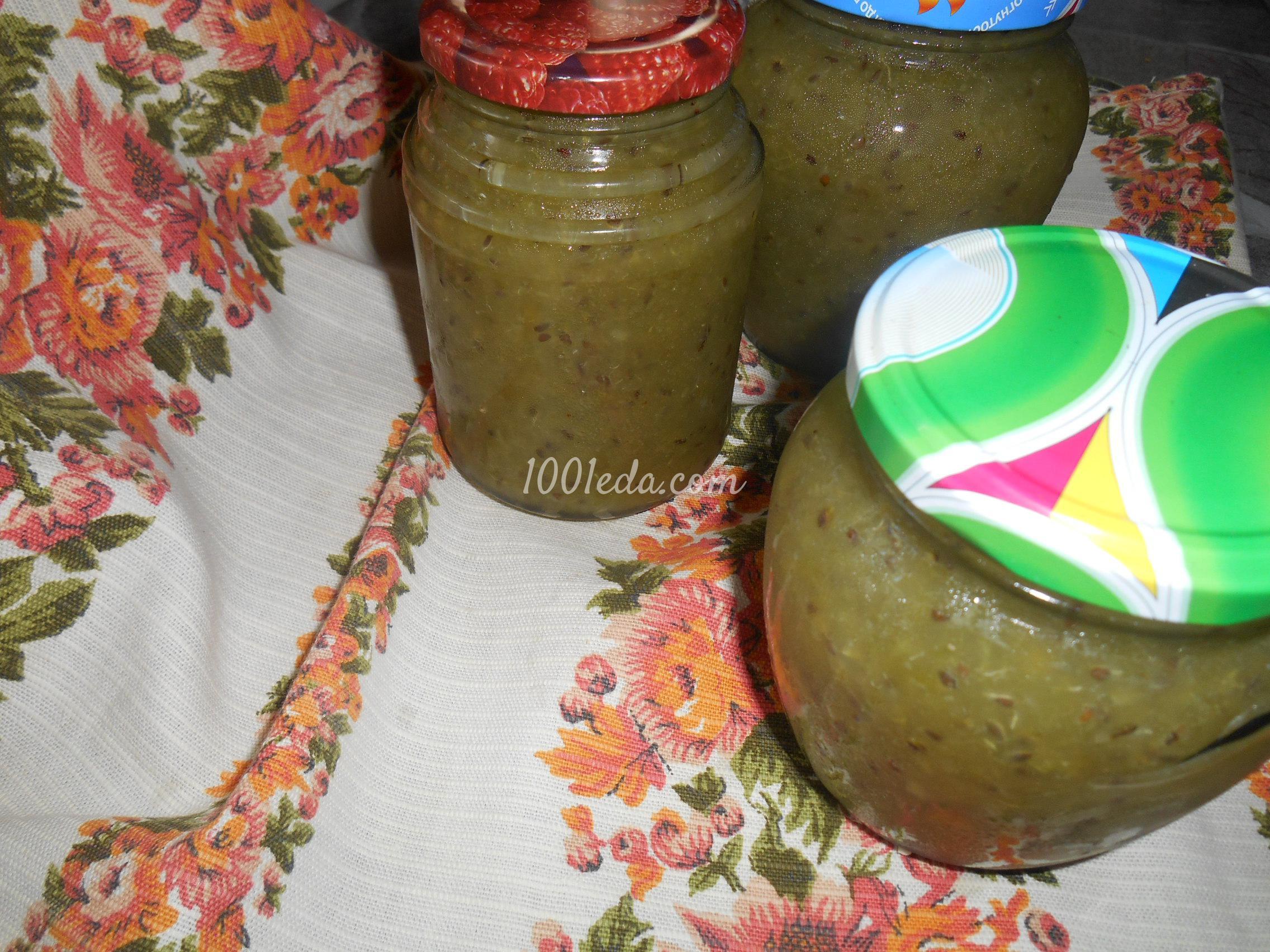 Варенье рецепт пошагово