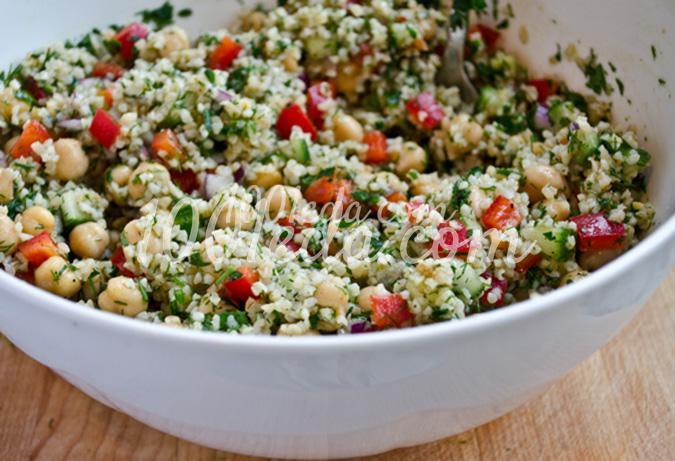 Топ лучших рецепты салатов