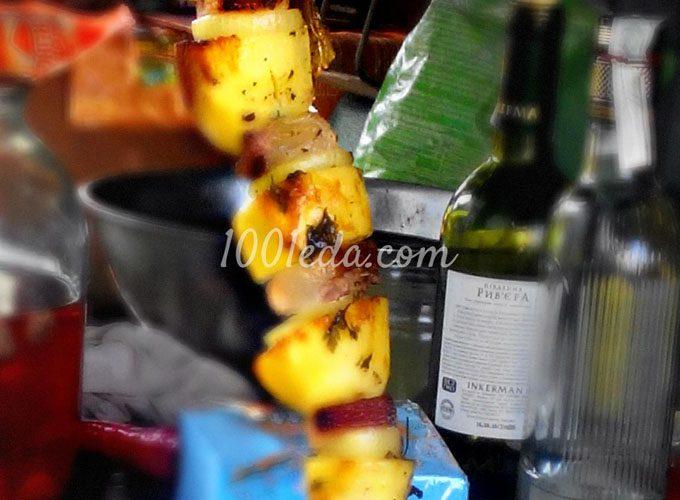 Рогалики с джемом рецепт с фото пошаговый