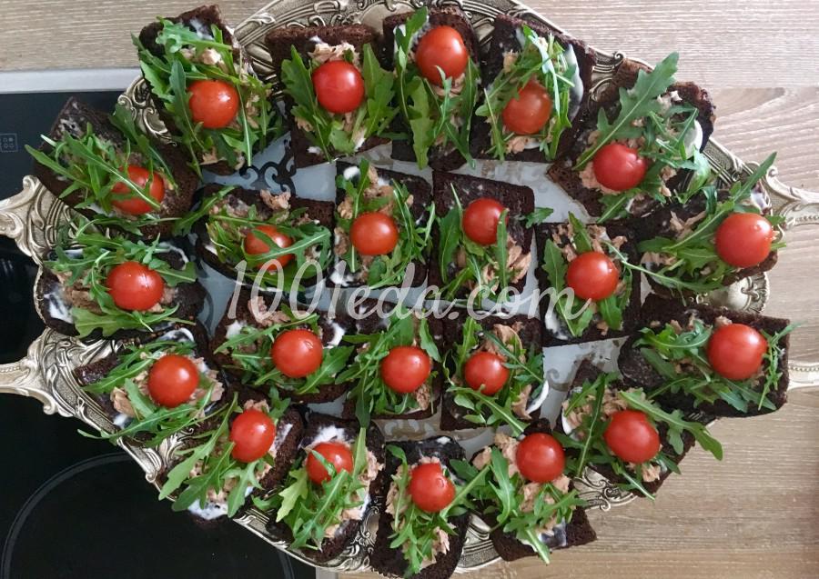 Блюда праздничные пошаговые рецепты с фото
