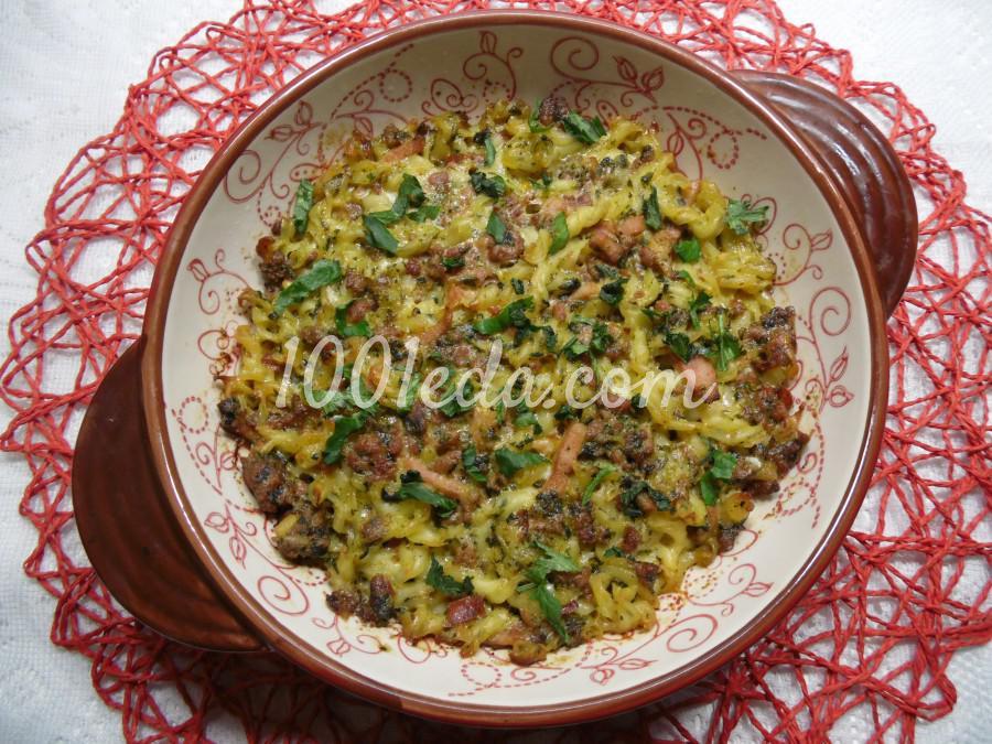 Осетинский пирог с сыром и зеленью: рецепт с фото 69