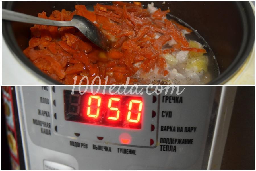Как готовить в мультиварке пошаговое инструкция мясо