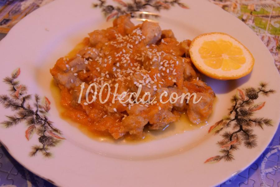 Кабачки приготовить рецепт пошагово