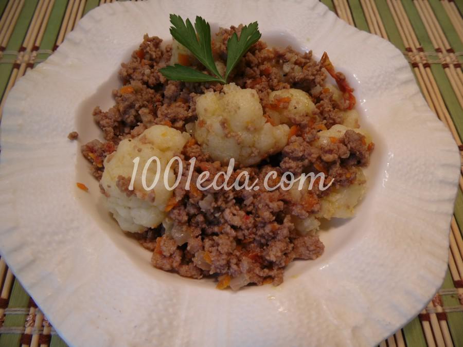 Овощное рагу с кабачками и баклажанами рецепт с фото с мясом
